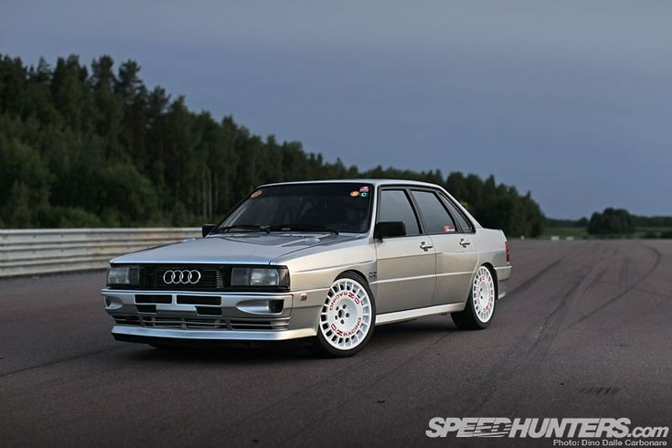 1984 audi 80 quattro audi audi pinterest. Black Bedroom Furniture Sets. Home Design Ideas