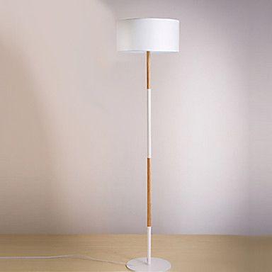 lámpara de pie maishang® con la sombra de lujo talla 2016 – $325.99