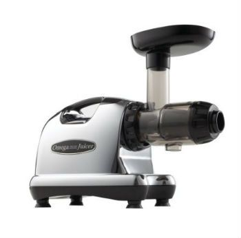 Is The Omega J8006 Nutrition Center Commercial Masticating Juicer Black Chrome the Best Vegetable Juicer On the Planet ? Find Out Here