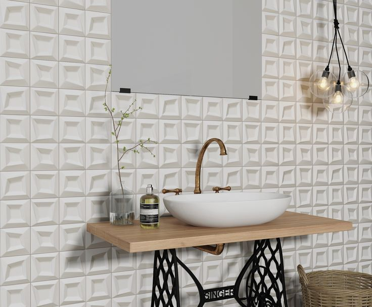 Frame Blanco - 333x333mm tile.