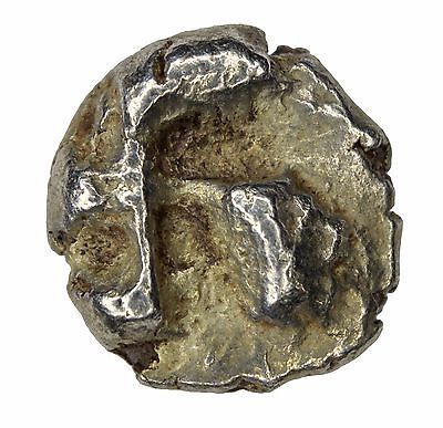 Ancient Electrum Ionian Myshemihekte - one of first coins ever minted! RARE!