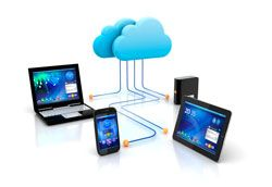Computing device manufacturers have begun to integrate their devices such as desktop #computers, #laptops, #mobilehandsets, etc to the #cloudcomputing world.