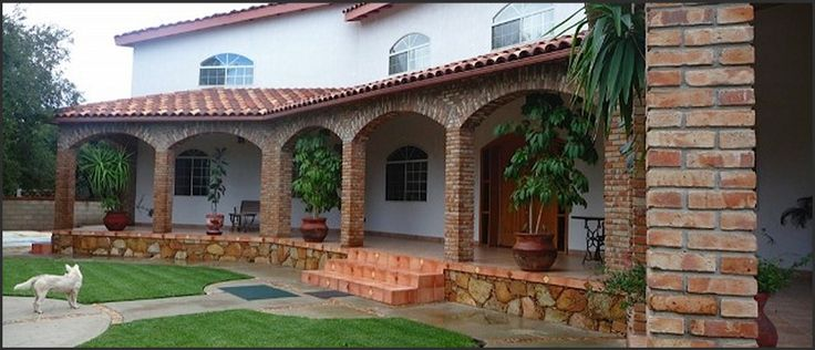 Tecate Hacienda for Rent. Please contact me or visit the website for more details: http://www.ranch-house-for-rent.com/