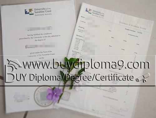 University of Sunshie coast degree and transcript, Buy diploma, buy college diploma,buy university diploma,buy high school diploma.Our company focus on fake high school diploma, fake college diploma university diploma, fake associate degree, fake bachelor degree, fake doctorate degree and so on.  Email: buydiploma@yahoo.com  QQ: 751561677  Skype, Cell, what's app, wechat:+86 17082892425  Website:http://www.buydiploma9.com