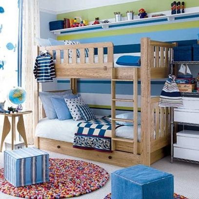 Create the ultimate bedroom for little boys to work  rest and play with some useful 48 best Children s Rooms Build a den images on Pinterest