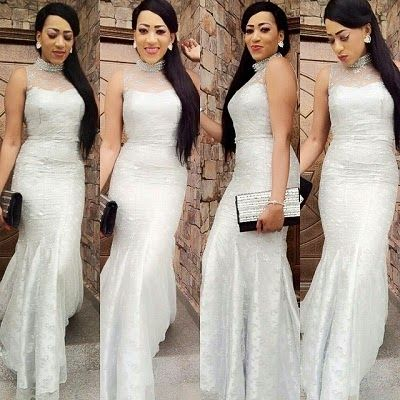 Rukky Sanda Tiwa Savage More Attend Joke Azeez S Wedding Ceremony Photos Jade African