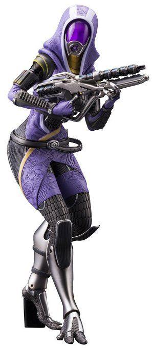 MASS EFFECT Recht Mass Effect 3 Tali Zola 1/7 Scale PVC Figure