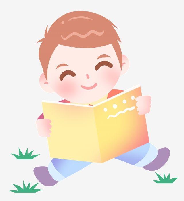 طفل صغير يجلس على الأرض يقرأ كتابا توضيحيا طفل صغير يقرأ كتابا كتاب أصفر عشب اخضر Png وملف Psd للتحميل مجانا In 2020 Aurora Sleeping Beauty Illustration Book Illustration