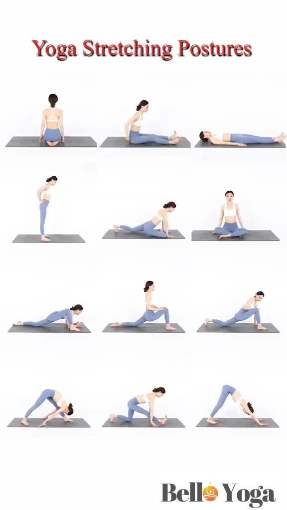 Exerciții de yoga pentru varice și când să o faci mai bine