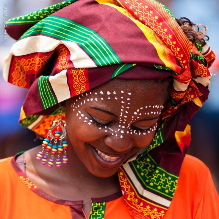 Tempo da Delicadeza | Africa ✿⊱╮