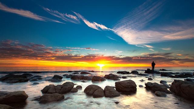 Marino Rocks, Adelaide.