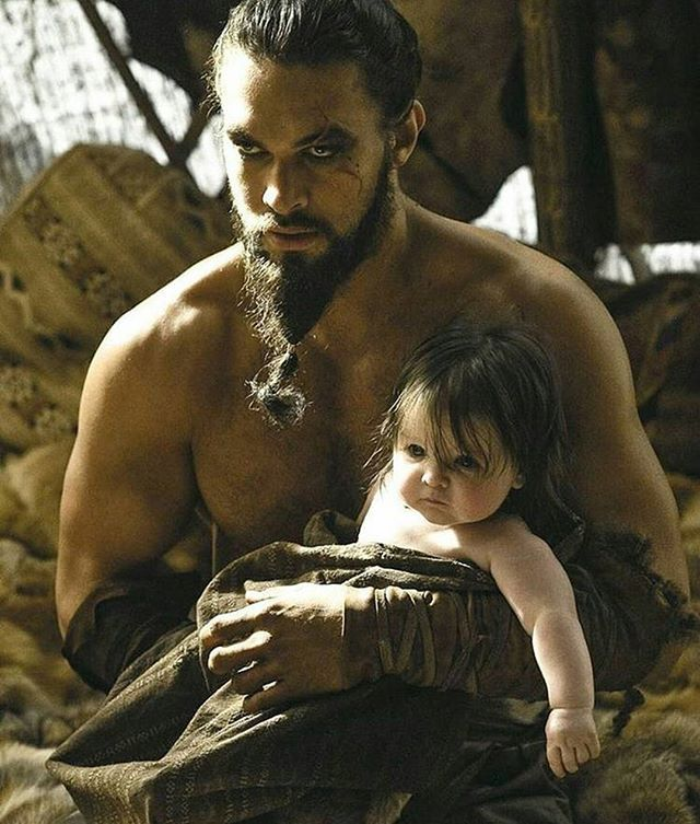 528 Best Images About I Demand More Jason Momoa On