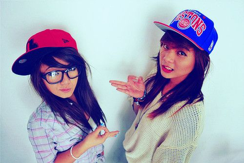 1000+ Images About Pretty Swag Girls On Pinterest