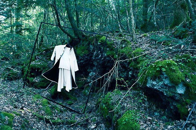 ヨウジヤマモトの新ライン「B Yohji Yamamoto」、現代女性に向けたデイリークローズ - 写真4 | ファッションニュース - ファッションプレス