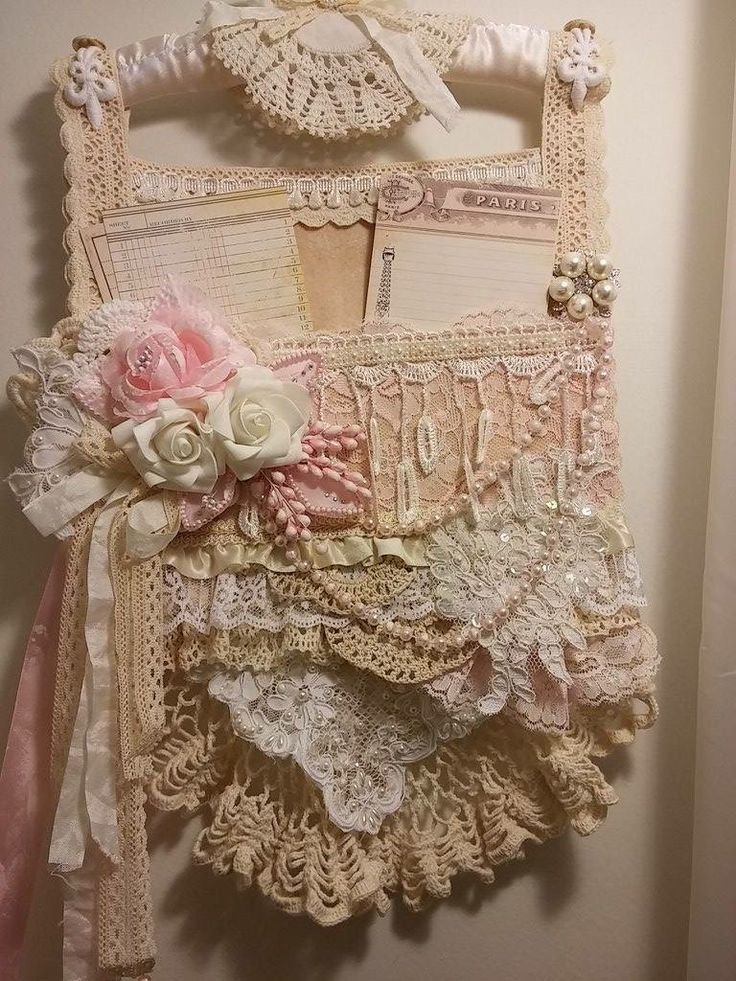 28 Best Shabby Chic Fabric Wall Hangings 166 Best Fabric Lace Wall Hanging S Images On