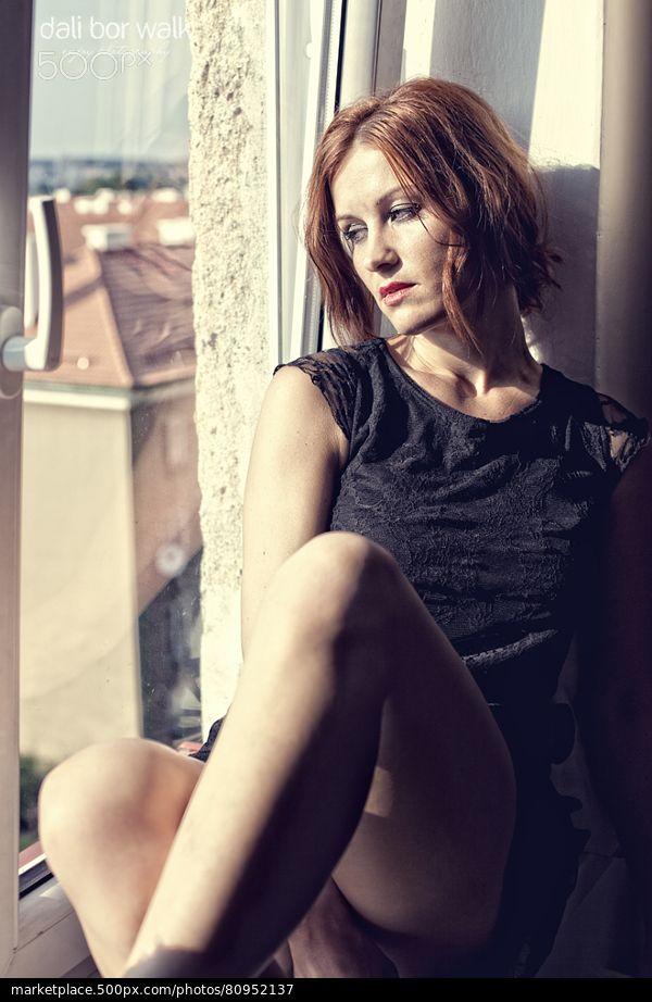 HANA - stock photo