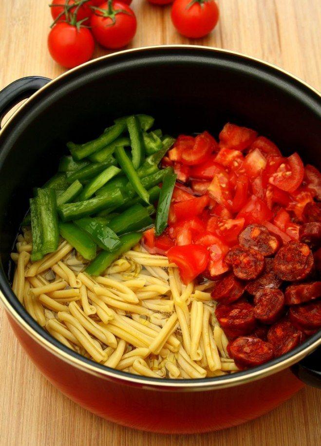 """Recettes """"One Pot"""", 20 idées pour les feignasses de la cuisine"""
