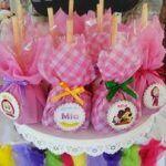 Ideas Decoración de fiesta de Cumpleaños Masha y el Oso - Tutus para Fiestas Mexico - Disfrases personalizados y moños
