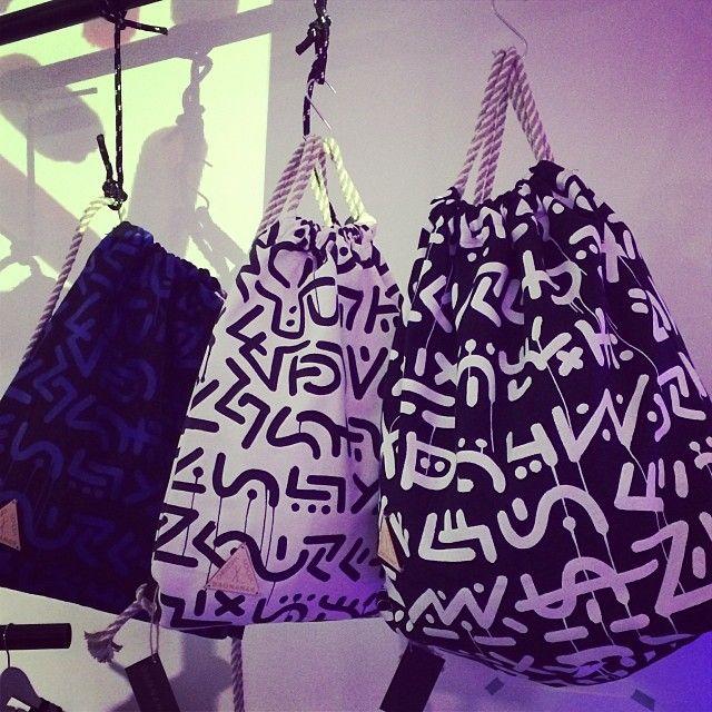BAGNANAS BXCS Backsacks photo by @creatinghelsinki | Instagram