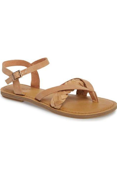 a681caaffba4 TOMS Lexie sandal
