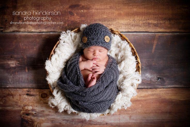 newborn photographers in greensboro