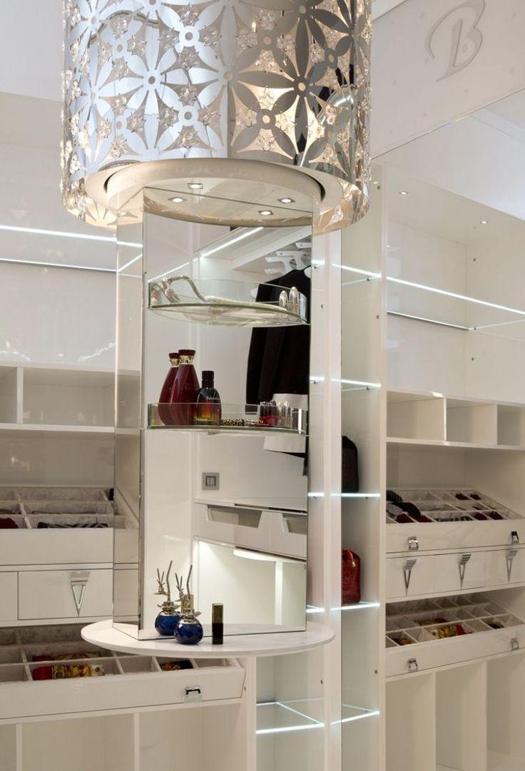 20 besten begehbarer kleiderschrank bilder auf pinterest begehbarer kleiderschrank. Black Bedroom Furniture Sets. Home Design Ideas