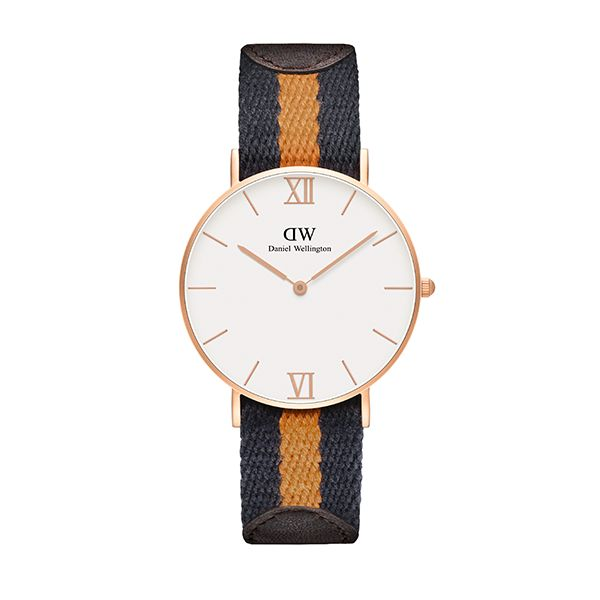 Buy your Daniel Wellington Grace Selwyn® Watch from an authorised retailer with free worldwide delivery. November 2016 collection and 5% off your first order