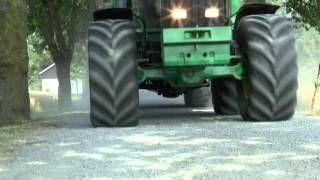 Big Farming In Sweden - YouTube