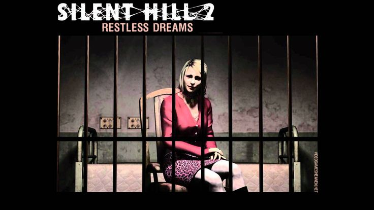 Silent Hill 2 - Full Album HD