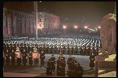 Feldherrnhalle, München- Aus Sicht der Führer