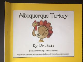 ALBUQUERQUE TURKEY - Dr. Jean & Friends Blog