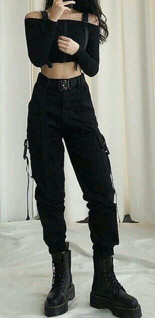 Egirl Fashion, Teen Fashion Outfits, Retro Outfits, Mode Outfits, Cute Casual Outfits, Korean Fashion, Africa Fashion, Modest Fashion, Fashion Pants