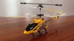 RC Helicopters With Wifi Cameras   Redlineremotecontrol.com