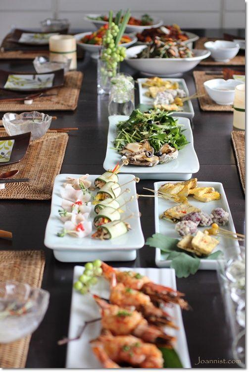 Webzine > Cooking class > 케이터링 전문가반 2기 3회 : 홈파티 B