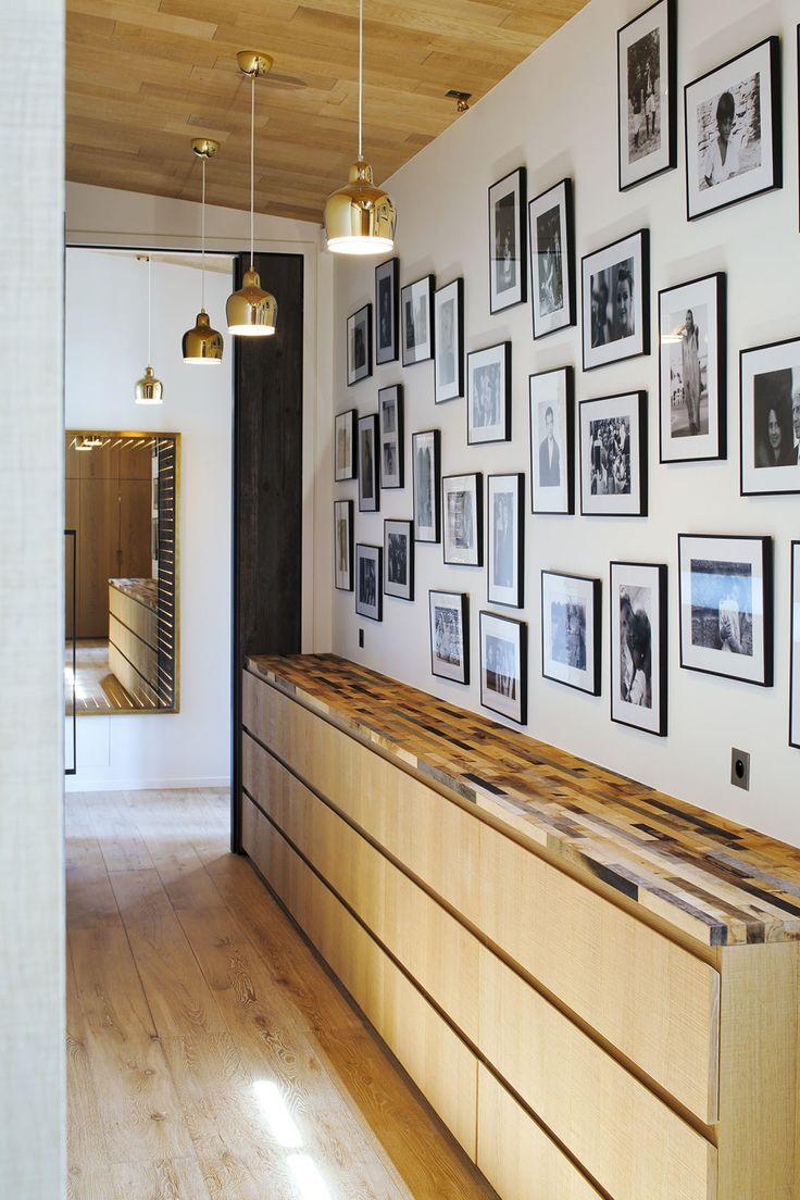 Studio Sarah Lavoine, Hôtel Particulier Paris 7ème, Invalides | b&w photographies art interiors