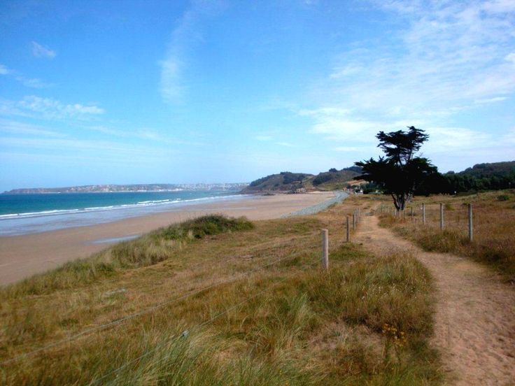 Walking in Brittany, France http://www.headwater.com/holidays/walking/france/W08BT.htm