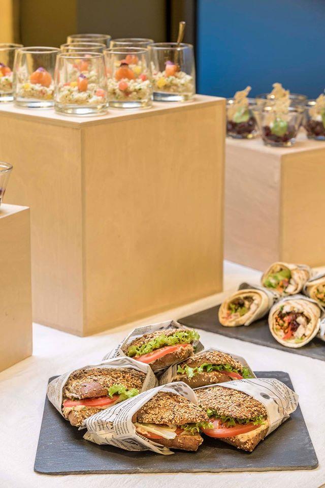 Δώστε γεύση και χρώμα σε κάθε εκδήλωση, μικρή ή μεγάλη, με λαχταριστά finger food από το Tru Catering Experience!  www.trucatering.gr