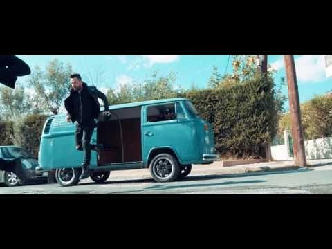 Giorgos Tsalikis & Knock Out - Gia mia kapsoura zw (Official Video Clip) - YouTube
