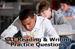 Test Prep and study aids for SAT, ACT, TOEFL, IELTS