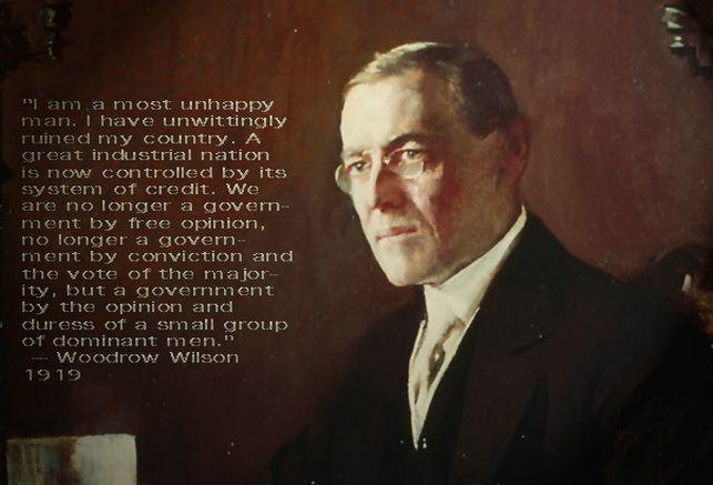 25+ Best Woodrow Wilson Quotes On Pinterest