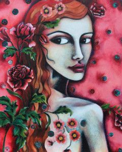 Gallery 2016  Hindsight by emel jurd
