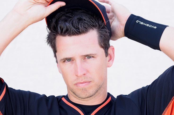 Buster Posey ♥
