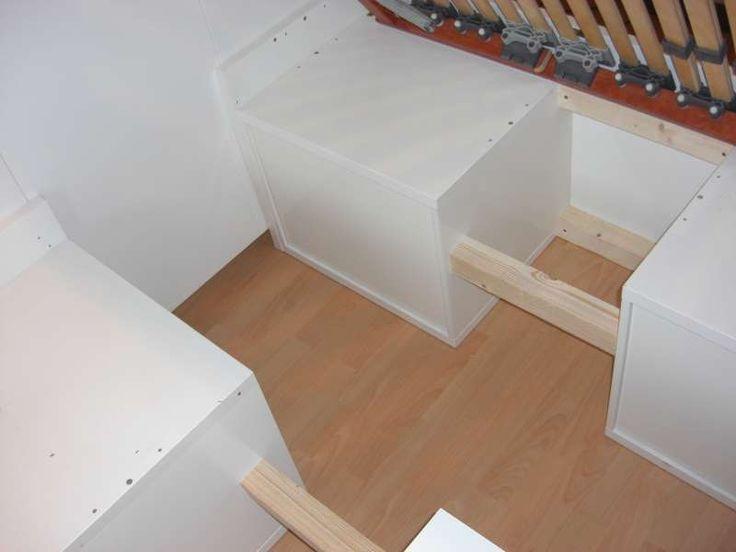 IKEA Hackers: Stolmen Bed