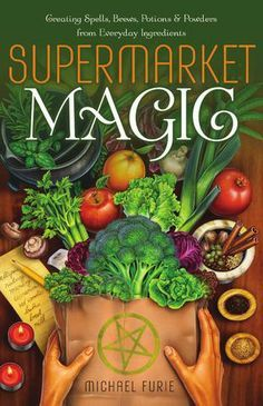 Supermarket Magic, by Michael Furie