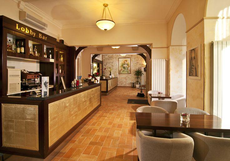 Lobby Hotel Praga 1 www.hotelpraga1prague.com