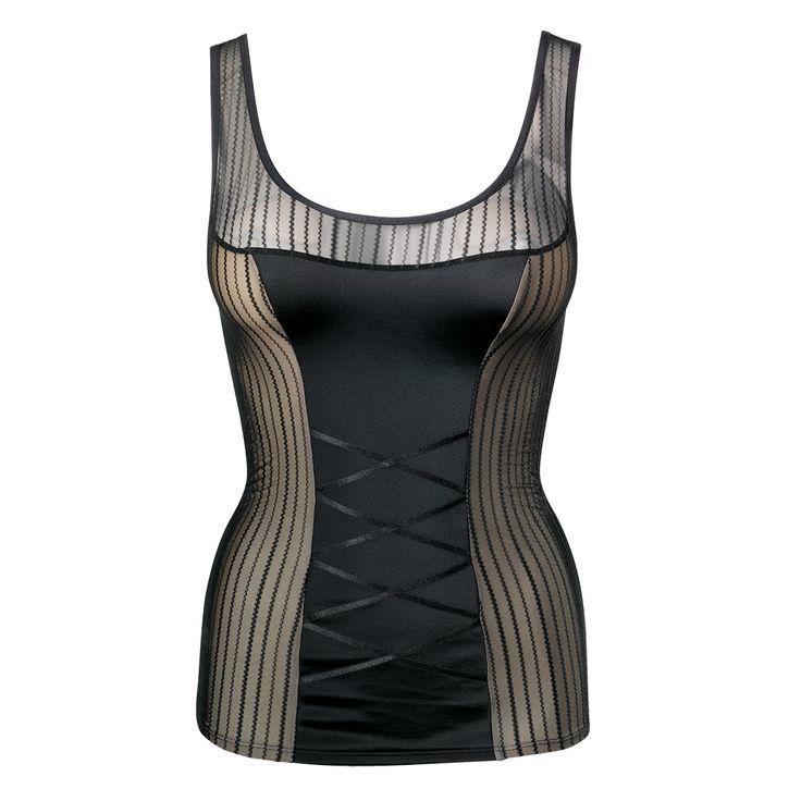 Softness. #caraco #lingerie #essentiel #sculptant #fashion #style
