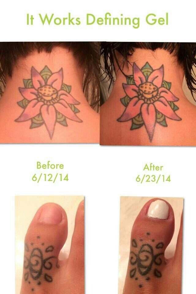 140 best itworks images on pinterest it works global for Defining skin tattoo