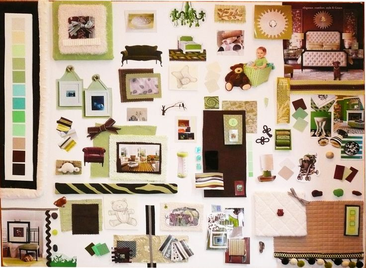 The 25+ best Interior design mood board examples ideas on ...