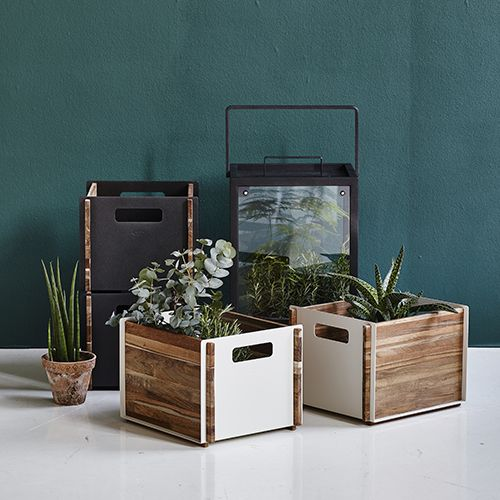 Box - is a new and different functional way to store your stuff.