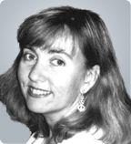 Cynthia Rylant.... Author